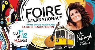 Foire de la Roche sur Foron